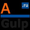 Установка Gulp в WEB проект сайта