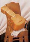 Botero - Mandoline, picture